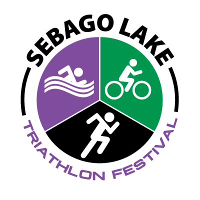 Sebago Lake Triathlon Logo