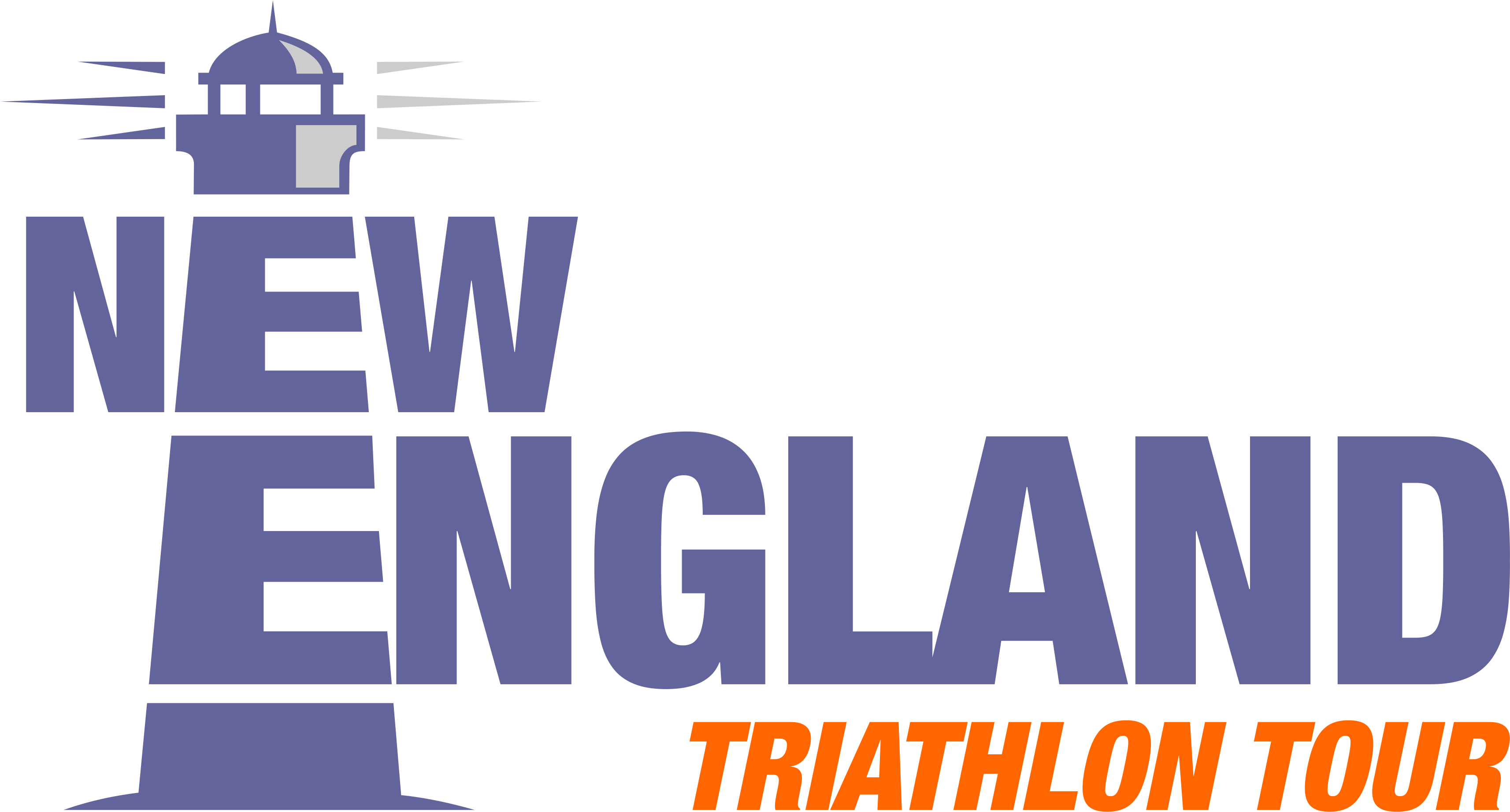 New England Tri Tour Logo